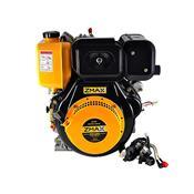 Motor A Diesel Zmax ZM120DE 12 Hp 4T Partida Elétrica E Manual