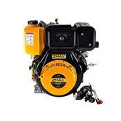 Motor A Diesel Zmax ZM150DE 15 Hp 4T Partida Elétrica E Manual