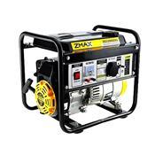 Gerador A Gasolina Zmax ZG1200GM1 2.5Hp 0.9KVA Monofásico 4T 127V