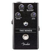 Pedal Para Guitarra Fender Compressor The Bends