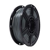 Filamento Para Impressora 3D Flashforge ABS 0.5Kg 1.75mm Cinza