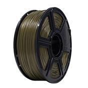 Filamento Para Impressora 3D Flashforge ABS 1Kg 1.75mm Ouro