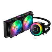 Water Cooler Master MasterLiquid ML240RS RGB 240mm MLX-S24M-A20PC-R1