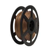 Filamento Para Impressora Flashforge 3D Pla 0.5kg Cobre