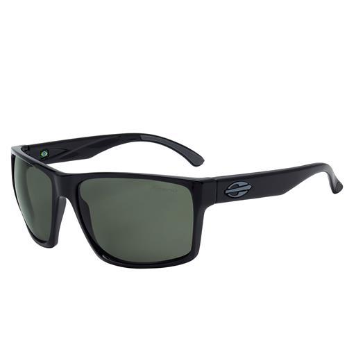 9f15980cf Óculos De Sol Mormaii Carmel Fume Lente Cinza Espelhada na Estrela10