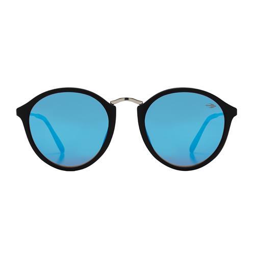 35fe831d2 Óculos De Sol Mormaii Cali Preto Fosco Lente Revo Azul Ice