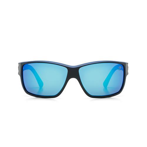 0b401f3b5 Óculos De Sol Mormaii Joaca III Ntx Chumbo Fosco Lente Cinza Flash ...