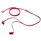 Fone de Ouvido Intra-auricular H100 Vermelho Hp