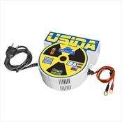 Carregador Náutico Inteligente Spark Usina SUNL1212BV 12A 12V Bivolt