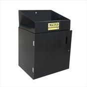 Lavadora De Peças Para Oficinas Lynus LPL-200 22 Litros 220V Preta
