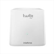 Roteador Wi-Fi Mesh Intelbras 4750068 Twibi Giga 18W Branco