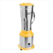 Liquidificador Industrial Tron 1.5L Copo Inox 800W Amarelo
