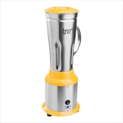 Liquidificador Industrial Tron 2L Copo Inox 800W Amarelo