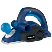 Plaina Elétrica Einhell BT-PL 750 750W Azul E Preta