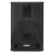 Caixa De Som Acústica Passiva Donner LL Áudio SAGA12 130W Preta