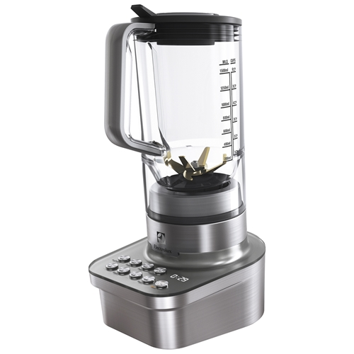Liquidificador Electrolux BMP50 Masterblender Masterpiece Collection Inox