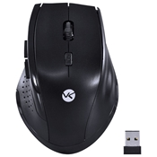 Mouse 1200 Dpis Ergo Space Vinik