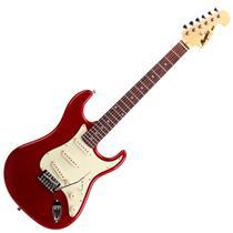 Guitarra Tagima Memphis Mg-32 Mr Vermelho Metálico