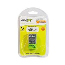 Bateria Recarregável 9v 280mah Nimh Br9v280mah Flex