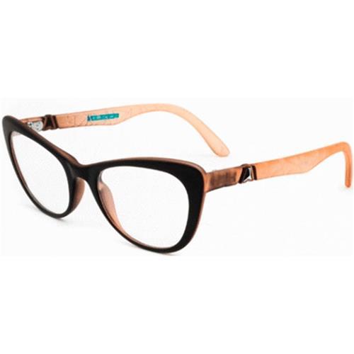 c0e6ced89ebf2 Armação para Óculos de Grau Feminino Retrô Retiro Absurda
