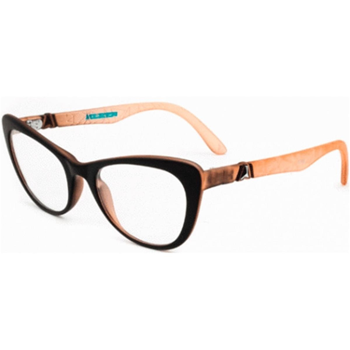 Armação para Óculos de Grau Feminino Retrô Retiro Absurda f9ac832bdf