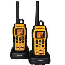 Rádio E Comunicador Frs Twin Waterproof Intelbras