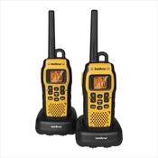 Rádio Comunicador A Prova De Água Intelbras 4000088 Frs Twin