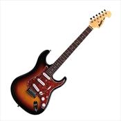 Guitarra Memphis Basswood Sunburst Mg32sb Tagima