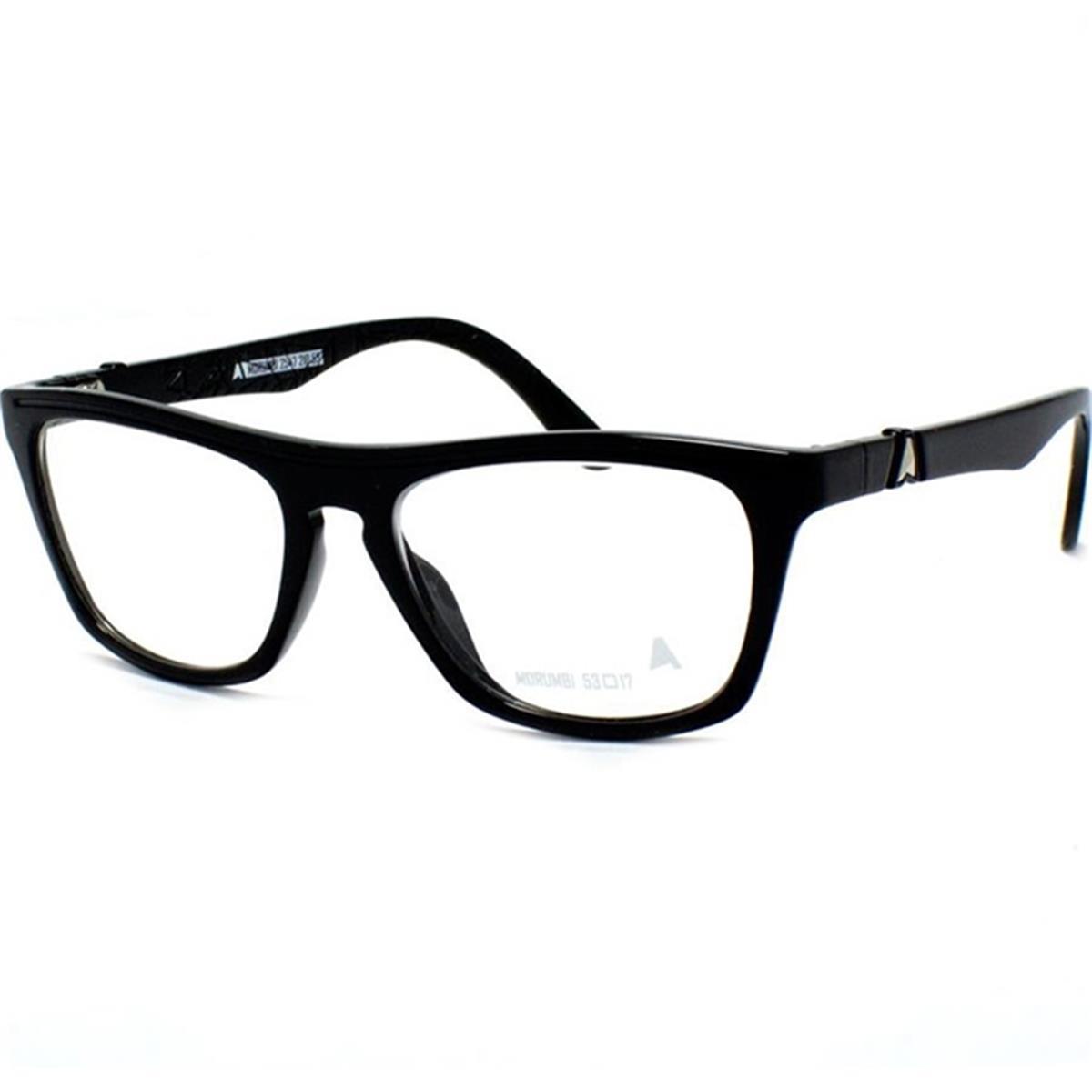 8ba4ca7a1 Armação para Óculos de Grau Unissex Retrô Morumbi Absurda