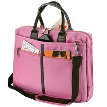 Bolsa Para Notebook 14 Rosa Bo103 Multilaser