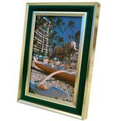 Porta-Retrato 9 X 13 Cm Verde 1286 Lavie