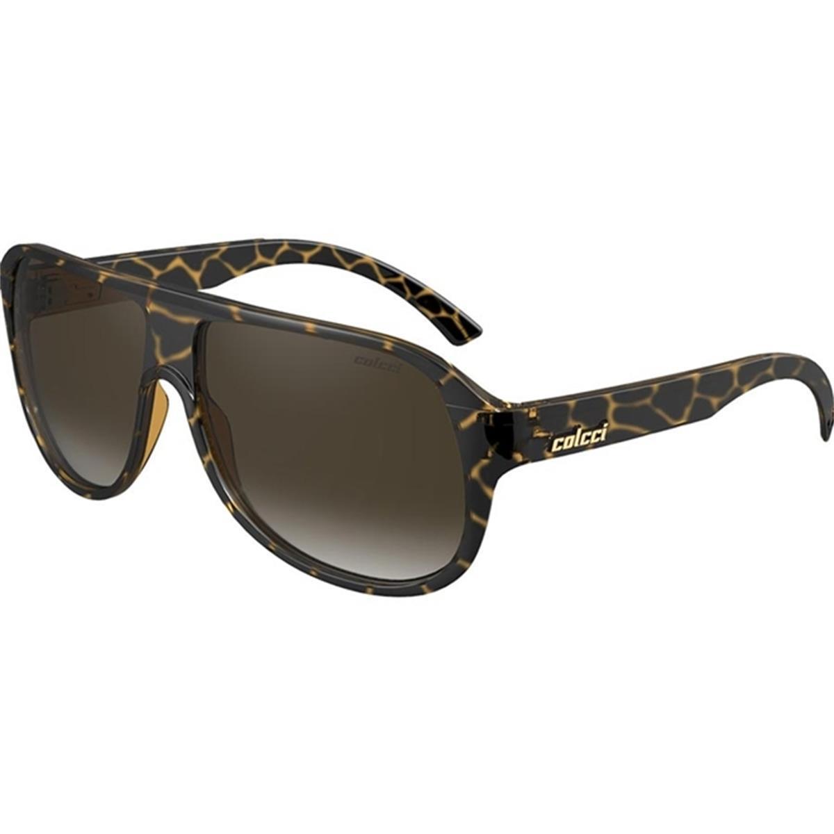 03b33a44a Óculos de Sol Morion Lente Marron Degraê 5013 Colcci