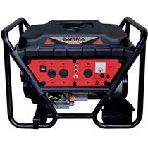 Gerador De Energia 5500V Bivolt 5000W Ge3465br Gamma