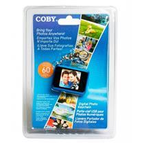 Chaveiro Digital Reprodutor De Fotos Dp151 Coby