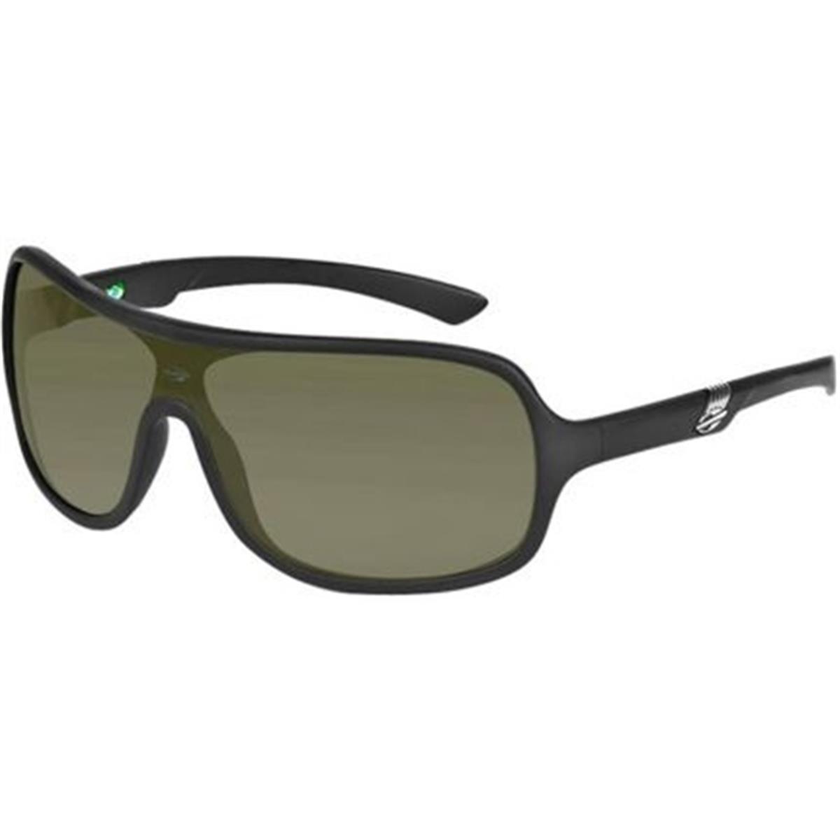 Óculos de Sol Preto Fosco Speranto Mormaii eb3e0ba8af