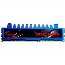 Memória Ram 4Gb Ripjaws 240P Ddr3 1600 Pc3 G.Skill