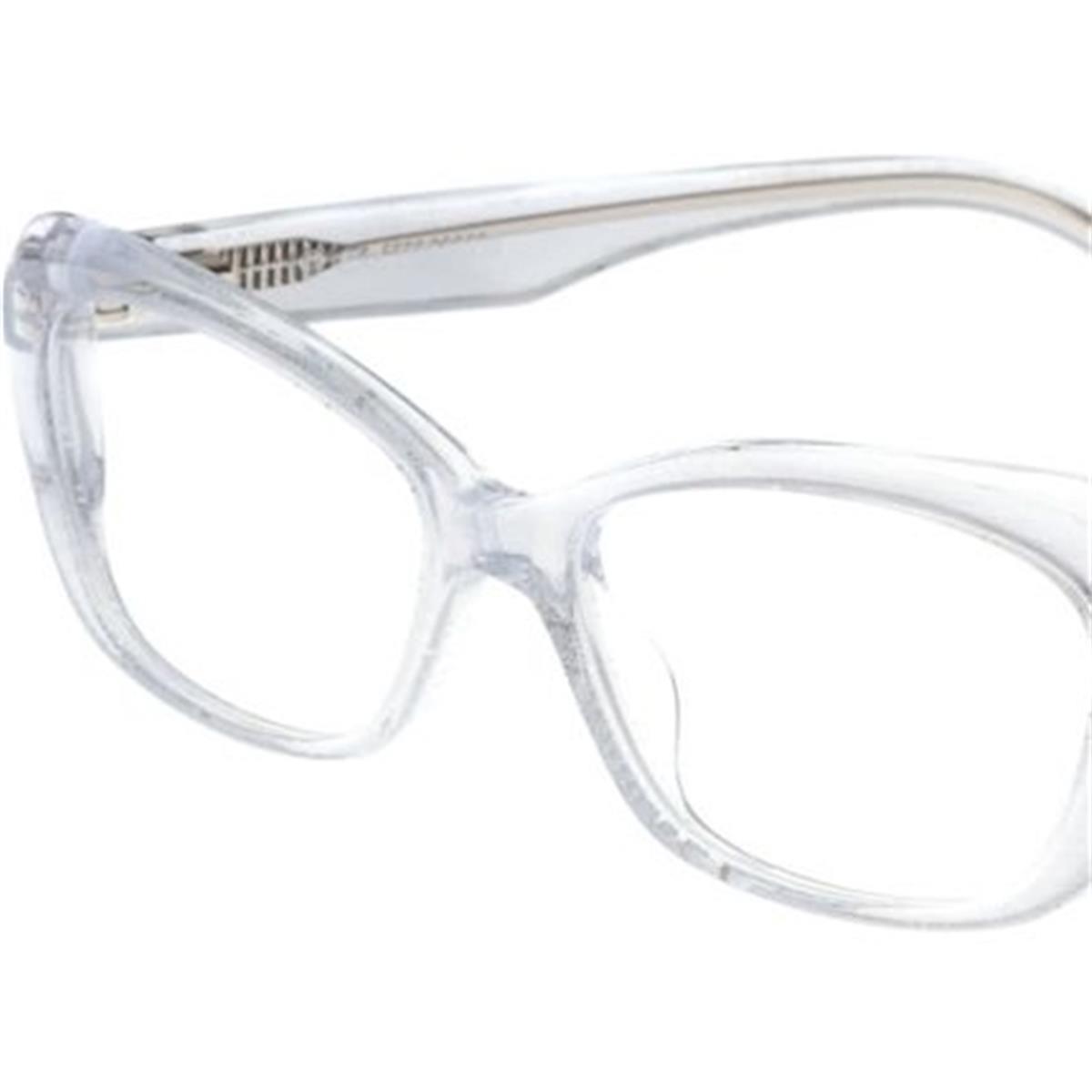 38168a3b46a88 Armação para Óculos de Grau Transparente 5500 Colcci