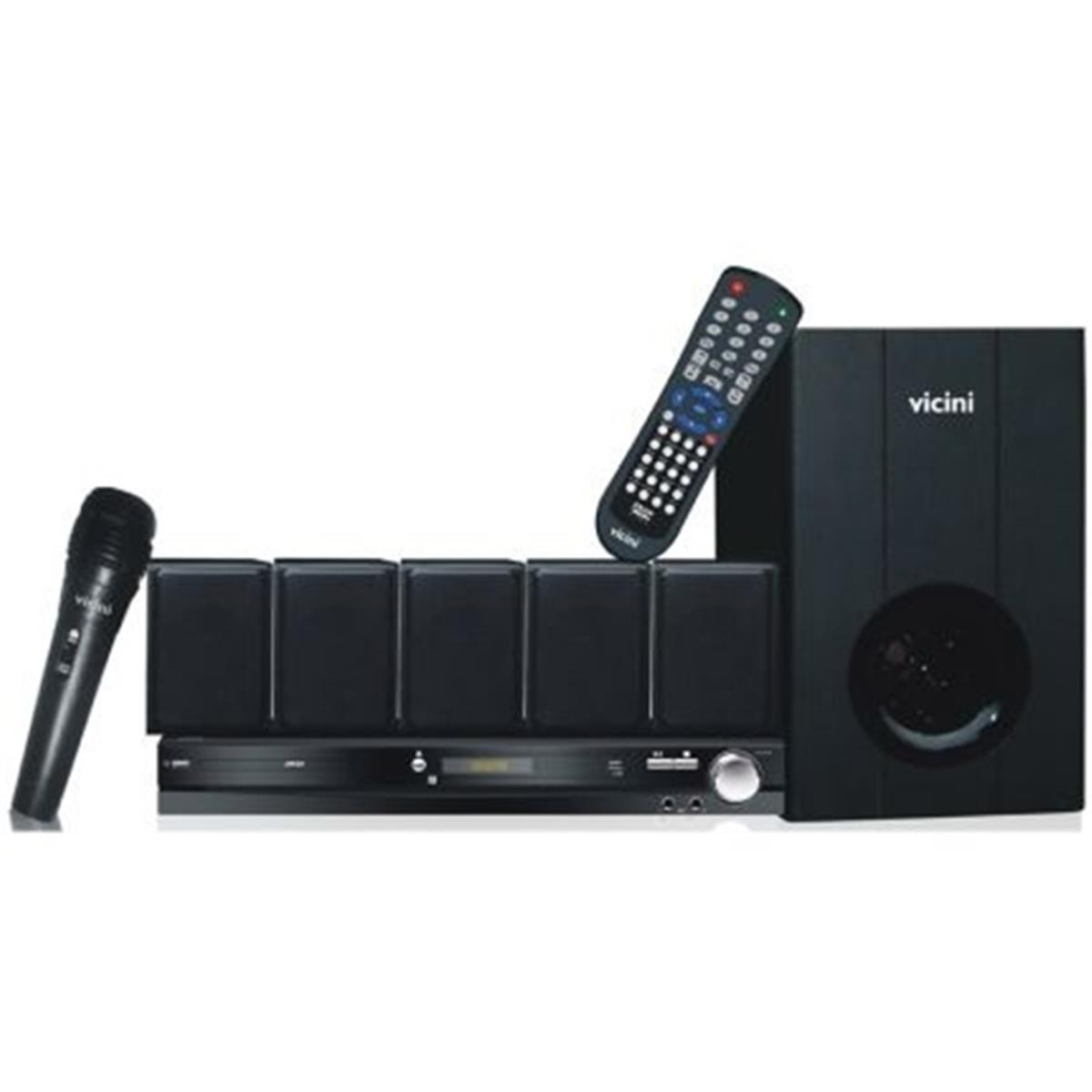 home theater com dvd player usb r dio karaok vc 995 vicini na estrela10 rh estrela10 com br manual home theater vicini vc 990 manual home theater vicini vc 990