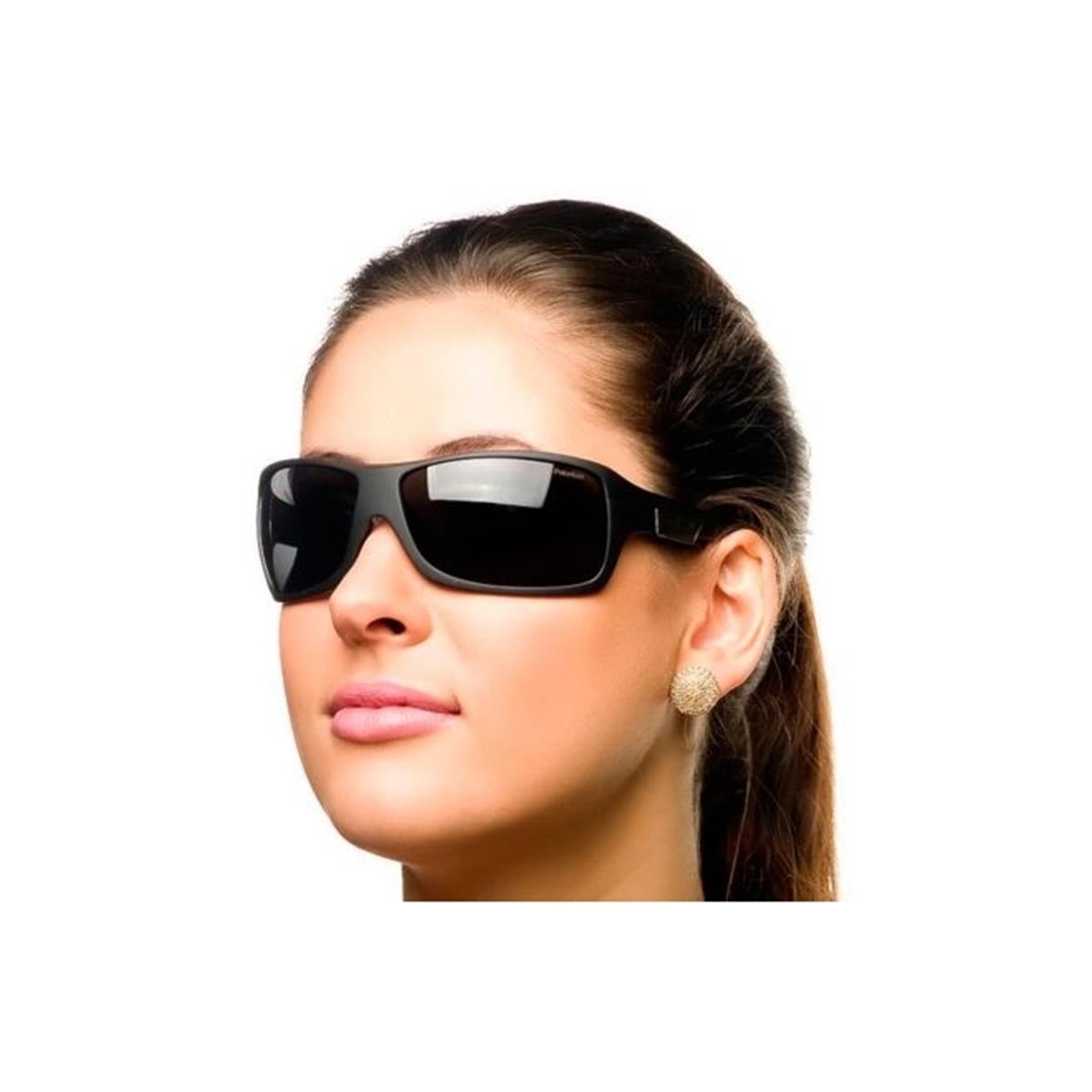 Óculos de Sol Polarizado Preto Fosco GALAPAGOS Mormaii 619b31ec38