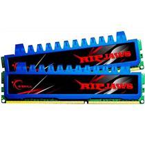 Memória Ripjaws 4Gb 2X2gb Ddr3 2000 Mhz Pc3 G.Skill