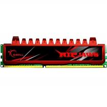 Memória Ripjaws 8Gb 4X2gb Ddr3 1600Mhz G.Skill