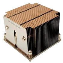 Dissipador De Calor Cpu Server Snk-P0048p 4U+ Lga2011r Passivo Sistema Parafuso- Supermicro