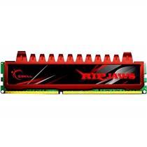 Memória Ripjaws 12Gb 3X4gb Ddr3 1600Mhz G.Skill
