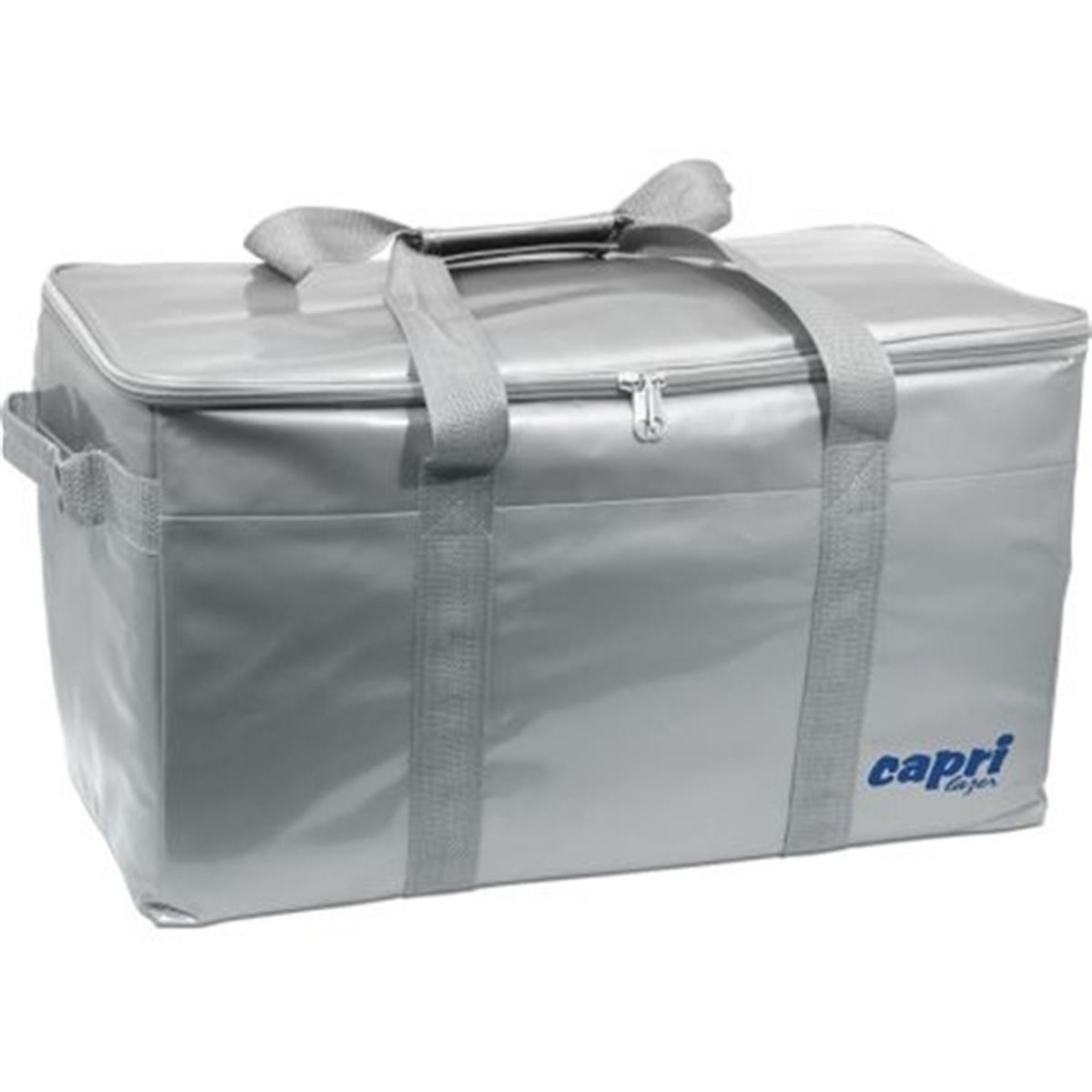 Bolsa Térmica Cooler Em Pvc 35 Litros 69110000 Capri