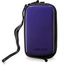 Estojo Para Câmera Compacta Violeta Am00913 Acme Made