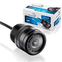 Câmera De Ré Visão Noturna Multilaser AU002 USB Com Controle