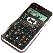 Calculadora Cientifica 10 Digitos De Mesa 272 Funções Sharp