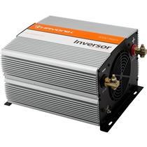 Inversor De Onda Modificada 12Vdc 127V 60Hz Usb 3000W Hayonik