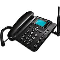 Telefone Celular Rural De Mesa Ca-40 3G Aquário
