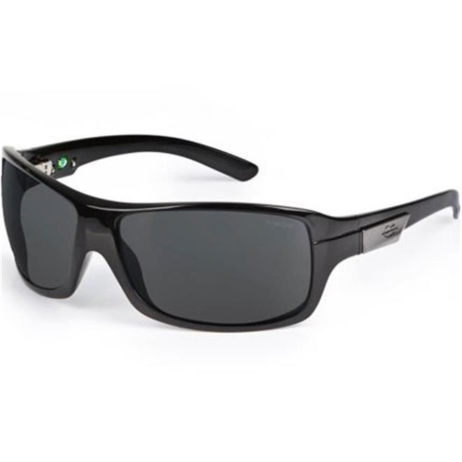67621c074d9ee Óculos de Sol Preto Lente Polarizada GALAPAGOS Mormaii. Ampliar